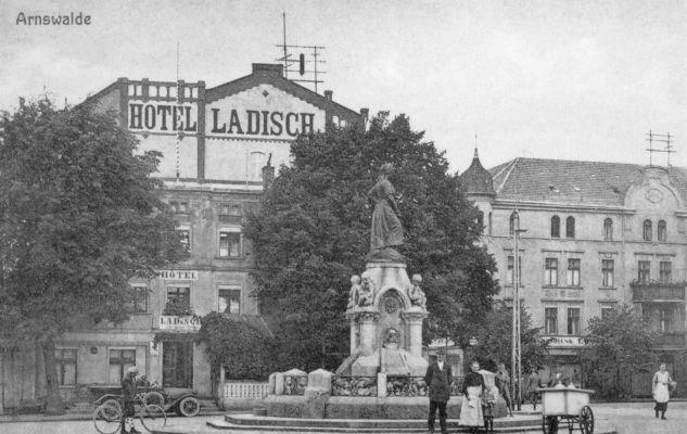 Hotel Ladisch